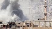 ИГИЛ снова обстрелял турецкий город Килис