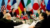 У России нет перспектив для возвращения в G8 — СМИ