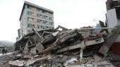 В Эквадоре спасли мужчину, пролежавшего под завалами 13 дней