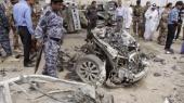 В Ираке погибли 22 человека в результате теракта