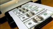 В Одессе пытались реализовать 50 тыс. фальшивых долларов