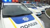 На трассе Одесса-Киев полиция обнаружила у водителя пистолет и гранату
