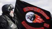 """Украина не пустила трех байкеров из движения """"Ночные волки"""""""