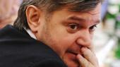 Министра-коррупционера Ставицкого задержали в Израиле