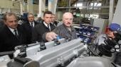 Беларусь заканчивает разработку собственного двигателя для легковых автомобилей