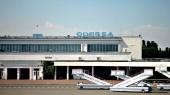 В одесском аэропорту усилили меры безопасности на майские праздники