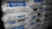 Украина вводит пошлины на ввоз российской соды