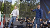 Как будут отмечать День Европы в Киеве
