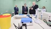 В Полтаве открывают два новых государственных медучреждения