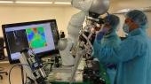 Робот-хирург впервые провел полноценную операцию