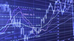 Объем торгов на бирже