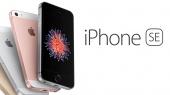 Официальные продажи iPhone SE в Украине стартуют 16 мая