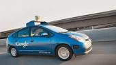 Google ищет водителей для тестирования беспилотных авто
