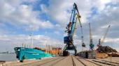 Украинские порты принесли более 1 млрд гривень прибыли государству