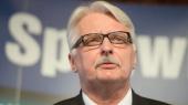 Германия и Франция не допускают Польшу к решению ситуации в Украине — глава МИД Польши