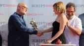 Украинская сценаристка Марыся Никитюк выиграла в Каннах ScripTeast Award и 10 тыс. евро