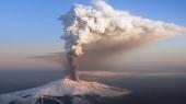 В Коста-Рике извержение вулкана