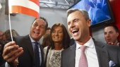 Кресло Президента Австрии может занять пророссийский кандидат