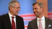 Сегодня будет объявлен новый Президент Австрии