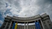 Киев направил ноту протеста в МИД России в связи с визитом Медведева в Крым