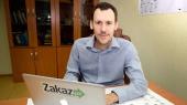 Підприємці, як вода, мають заповнювати кожну щілину комерційних можливостей — засновник Zakaz.ua Єгор Анчішкін