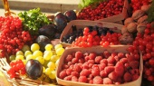 В 2016 году Украина соберет более 130 тыс. т ягод