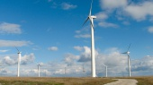 """Кабмин разрешил закупать электроэнергию у ветропарка """"Новоазовский"""", расположенного около Широкино"""