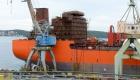 В Мариуполе вновь начнут строить корабли