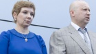 Зачем донецкий юрист напал на жену Турчинова