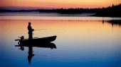 В Киевской области запретили ловить рыбу
