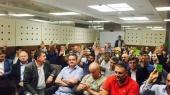 """""""Укроп"""" выдвинул кандидатов на выборы в Раду. Среди них — адвокат Корбана"""