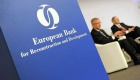 ЕБРР уменьшит объем инвестиций в Украину