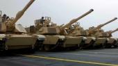 США разместят танковую бригаду в Восточной Европе