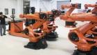 В Китае 60 тысяч работников заменили роботами