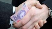 Полиция за месяц поймала на взятках 38 чиновников