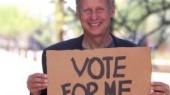В США назвали первого официального кандидата на пост президента