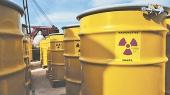 Россия не хочет забирать отработанное ядерное топливо из Украины (обновлено)