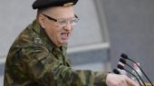 ГПУ возбудила дело против украинца, помогавшего Жириновскому