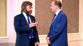 Григоришин получил третье гражданство — украинское