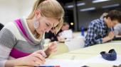 Как выпускники школ Донбасса могут поступить в украинские вузы