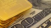За год золотовалютные резервы выросли на 36.5%