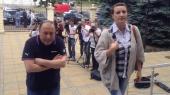 Вице-губернатор Николаевской области Романчук явился в суд