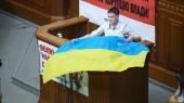 """Савченко лично готова вести переговоры с """"ДНР"""" и """"ЛНР"""" на двух уровнях"""
