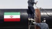 Иран начнет поставку нефти в Европу