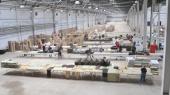 Украинские бизнесмены профинансируют развитие завода, принадлежащего иностранцам