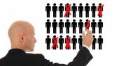 Каждый пятый украинец хочет уволиться с работы