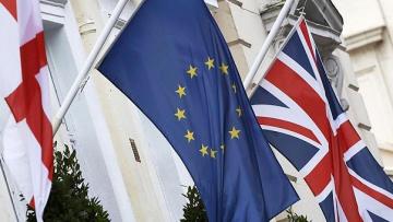 Экономика Украины не пострадает из-за выхода Великобритании из ЕС