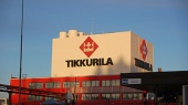 Tikkurila продала завод под Киевом