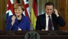Немецкий бизнес ожидает сокращения объемов торговли с Великобританией