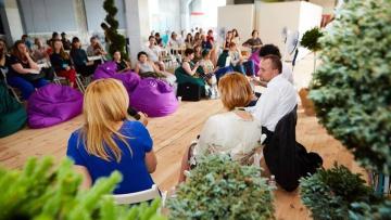 Главные бизнес-мудрости от HR Wisdom Summit